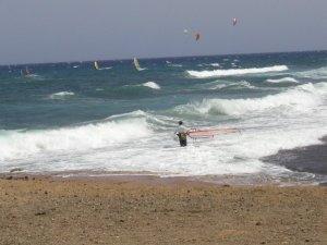 windsurf @ Cabezo